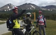 Patagonia Bike Tour