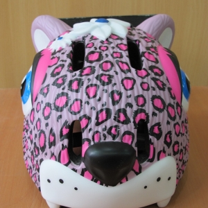 Casco Niño Animales